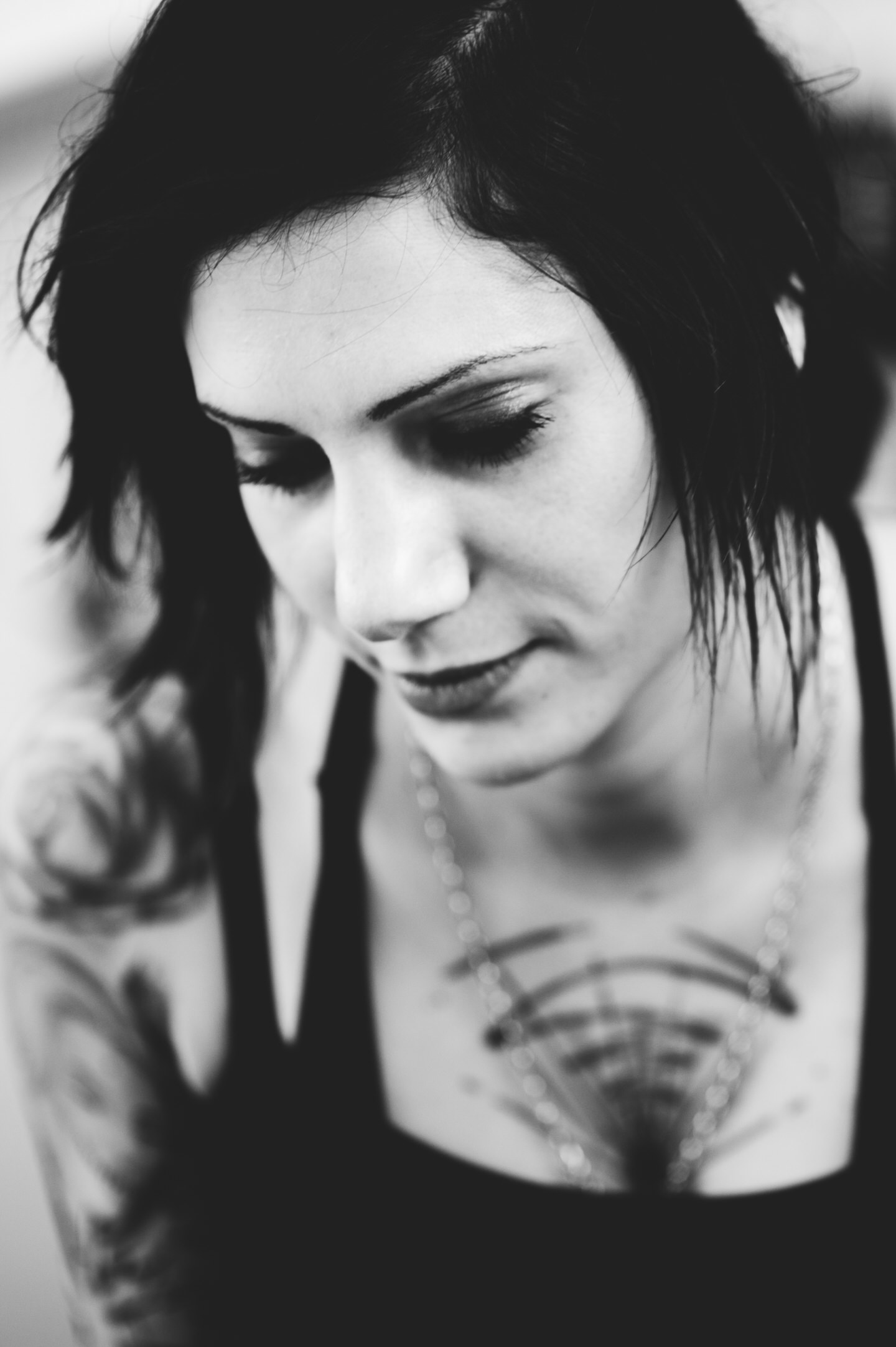 Ranya - Tattoo-Künstlerin