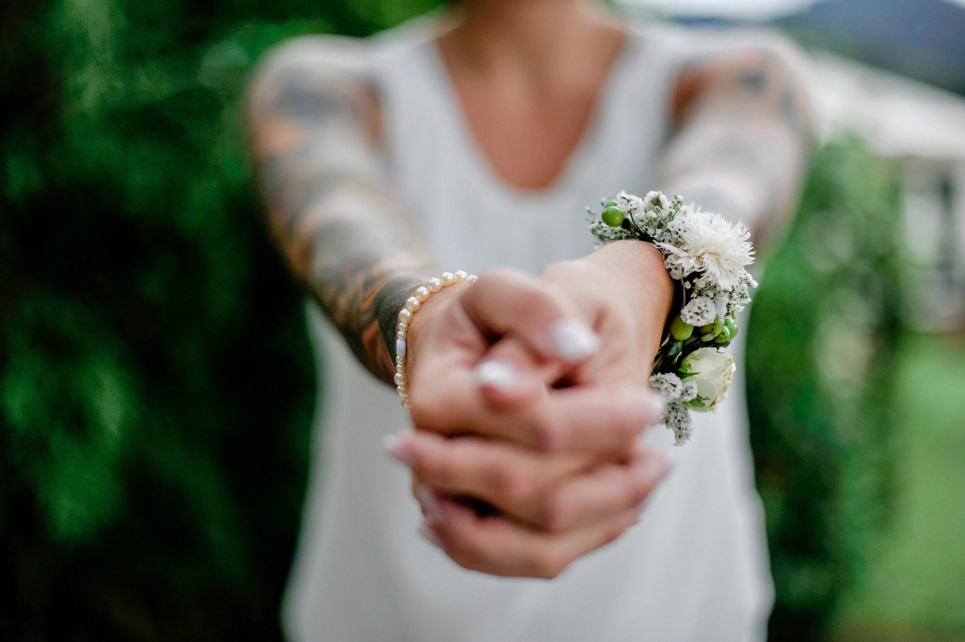 Individuell heiraten in Muenchen: freie Trauung