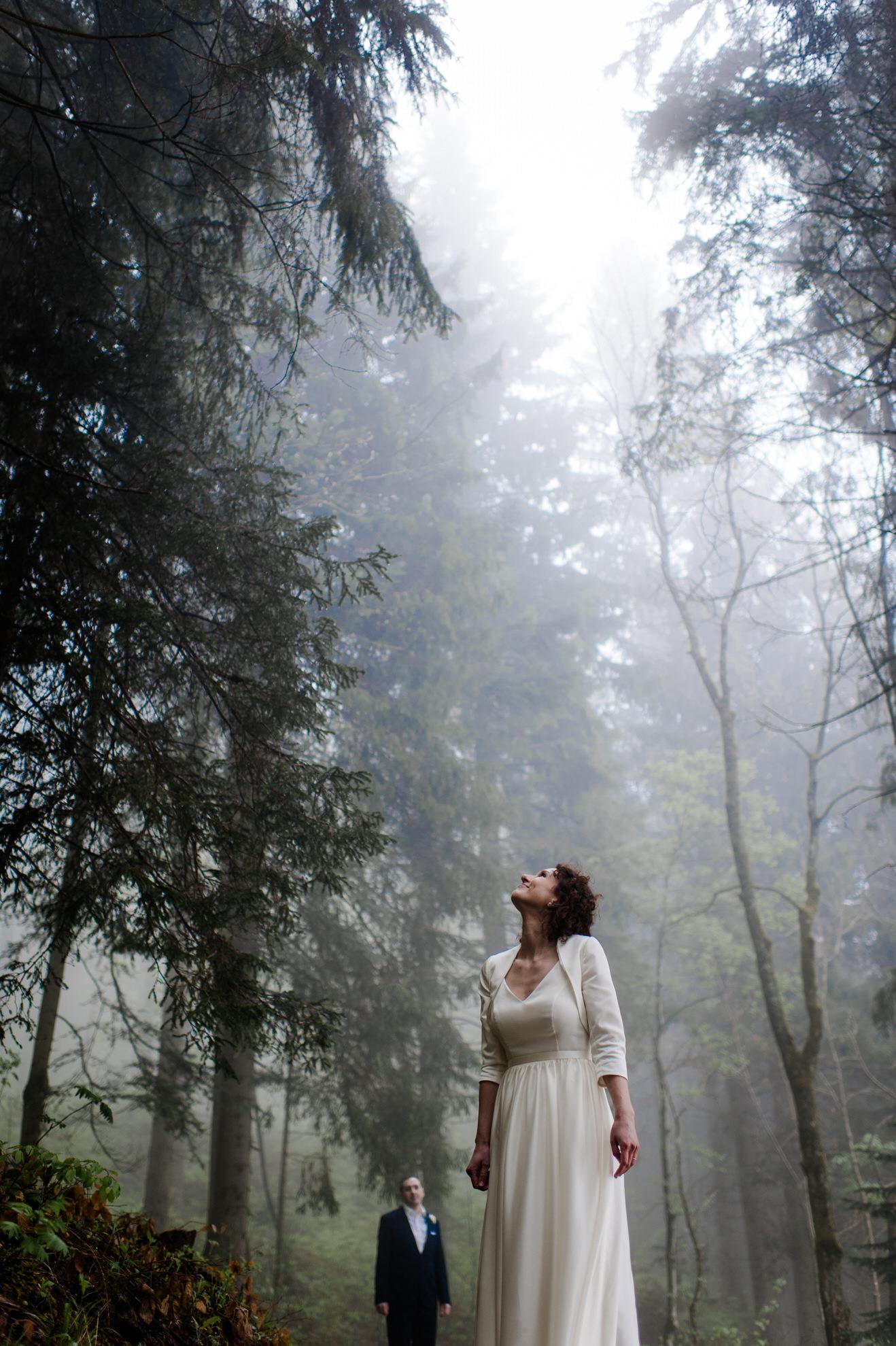 Corona Trauung: Hochzeit zu zweit
